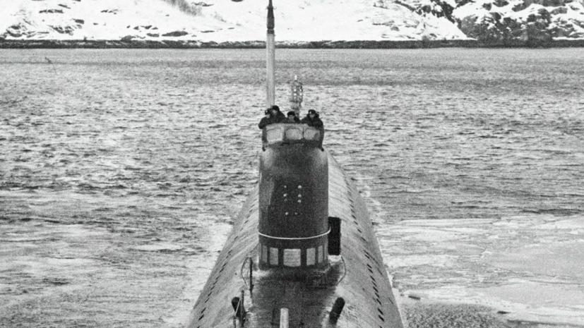 Умер конструктор советских атомных подводных лодок Радий Шмаков