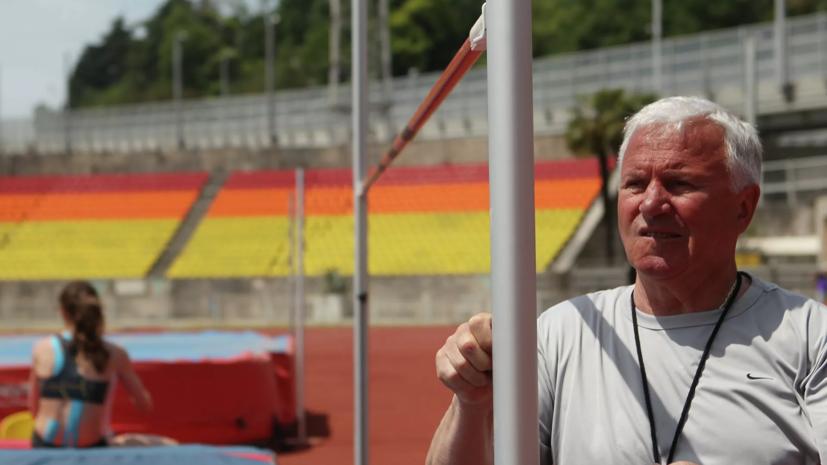 Балахничёв считает, что Хютте нужно пожизненно отстранить от спорта