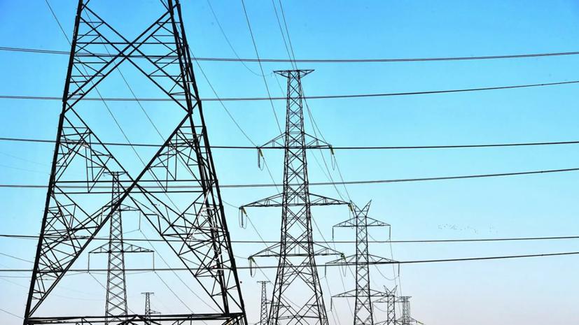 В Дагестане восстановили нарушенное из-за непогоды энергоснабжение
