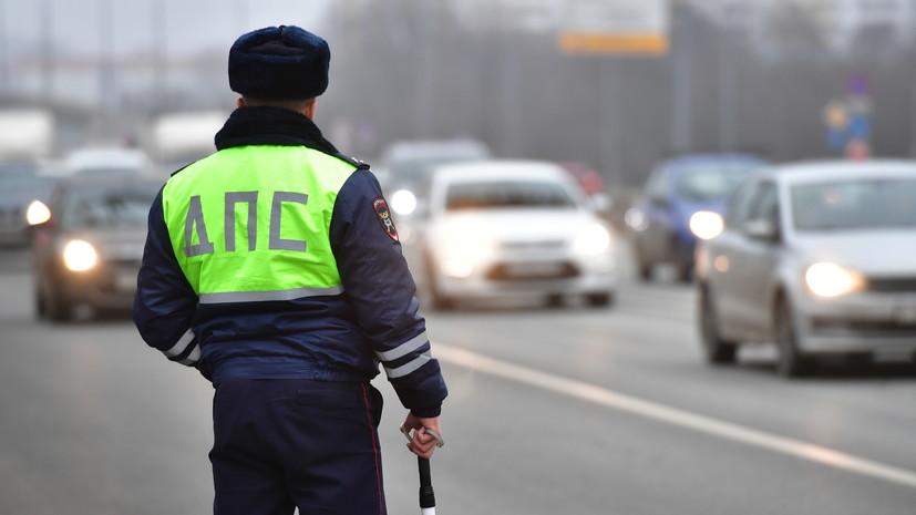 Автоэксперт прокомментировал новость об отмене штрафов за превышение средней скорости