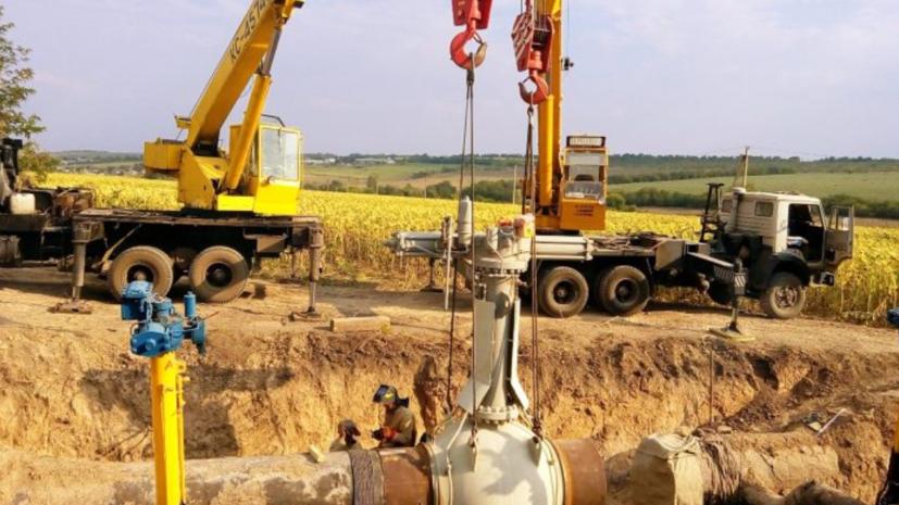 На Украине заявили о выполнении плана подготовки к отопительному сезону на 98%