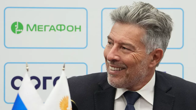 Перейра высказался о возможном приглашении иностранных арбитров на матчи РПЛ