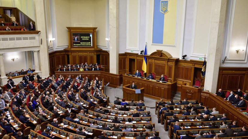«Система теневых отношений»: может ли закон Зеленского об олигархах изменить Украину