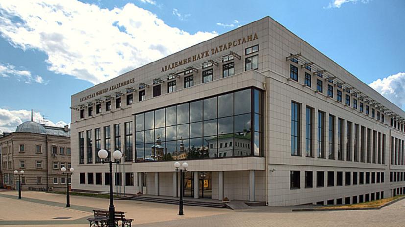 В Татарстане присудили Международную премию имени Туполева