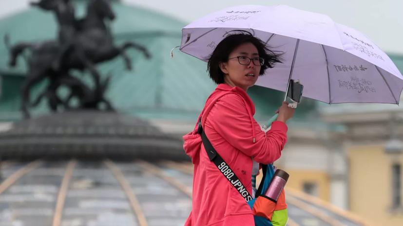 Семейный врач Добровольский рассказал о влиянии погоды на самочувствие