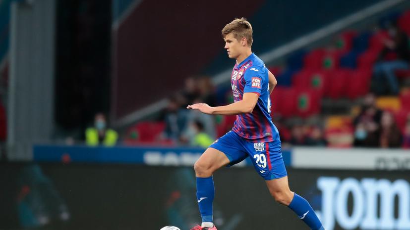 Sport24: Бийол успеет восстановиться к матчу с «Нижним Новгородом»