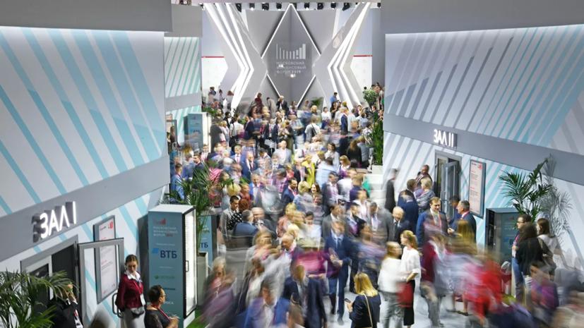 Кабмин упростил доступ к господдержке для участников международных выставок и ярмарок