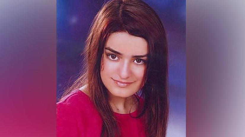 «Мама, помоги, у меня проблемы»: задержанную в Турции россиянку обвинили в производстве наркотиков