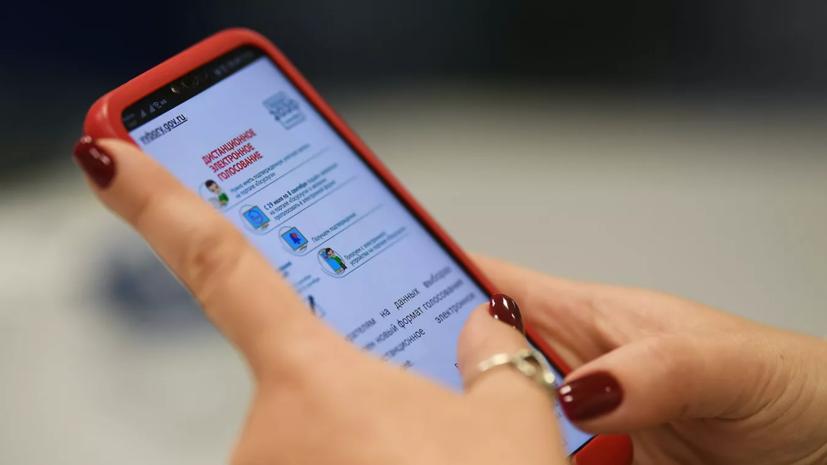 Мосгоризбирком: онлайн-голосование в Москве проходило в полном соответствии с законом