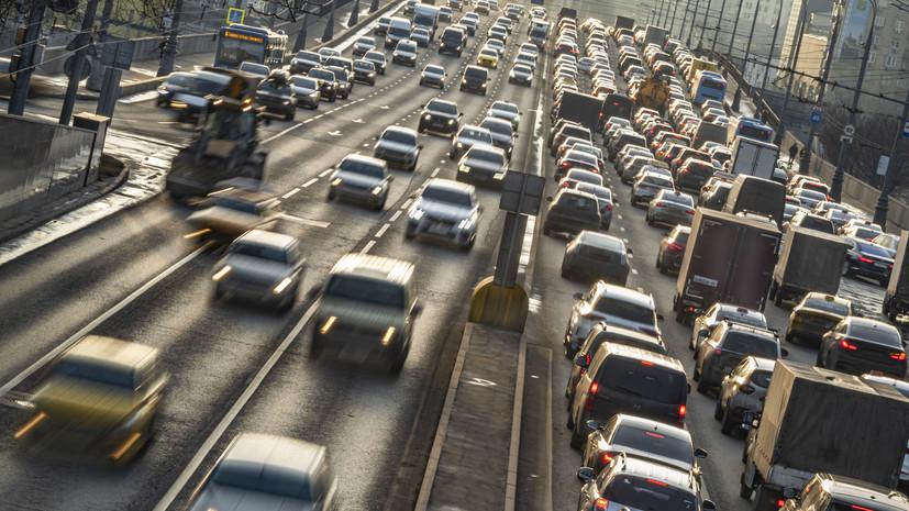 Автоэксперт Архиреев прокомментировал отмену штрафов за превышение средней скорости