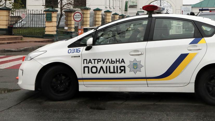 В МВД Украины сообщили детали расследования покушения на помощника Зеленского