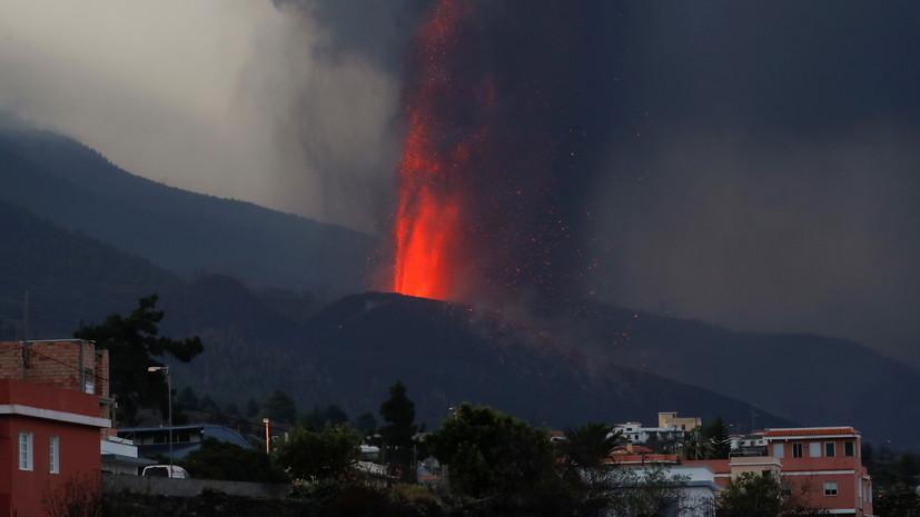 Власти Испании объявят Пальму зоной катастрофического бедствия
