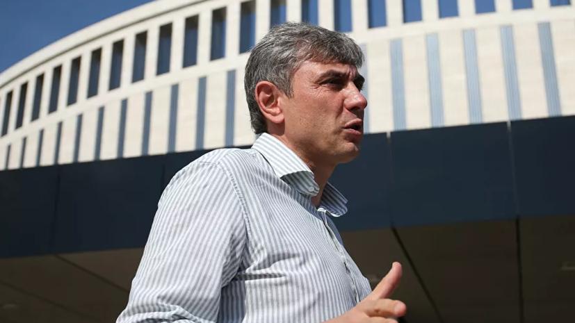Галицкий высказался о госфинансировании российских клубов