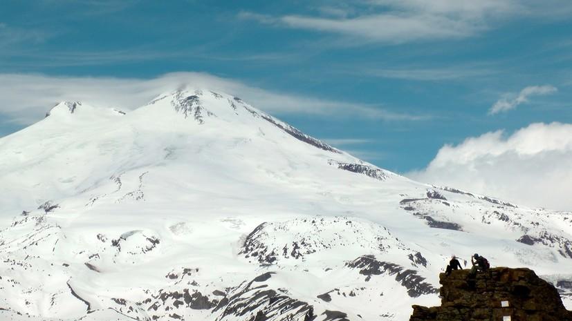 Пострадавший на Эльбрусе альпинист прокомментировал действия гидов