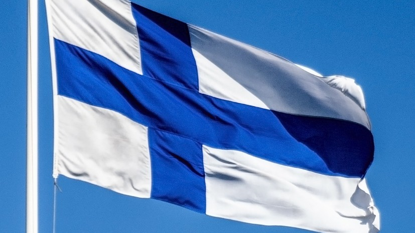 В парламенте Финляндии вакцинированы 82% депутатов