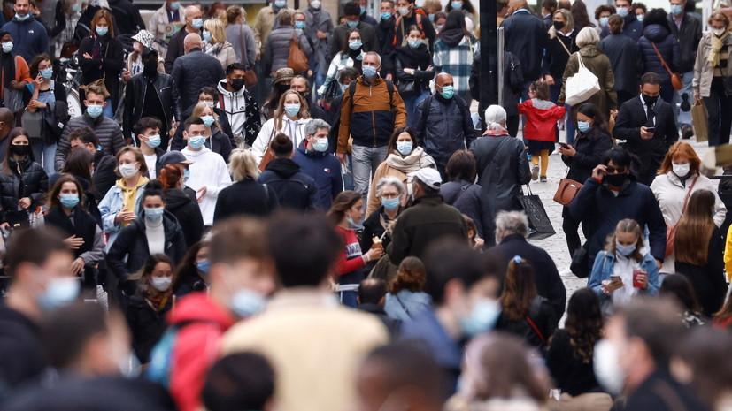 Гинцбург: человечество может не выдержать второе испытание пандемией