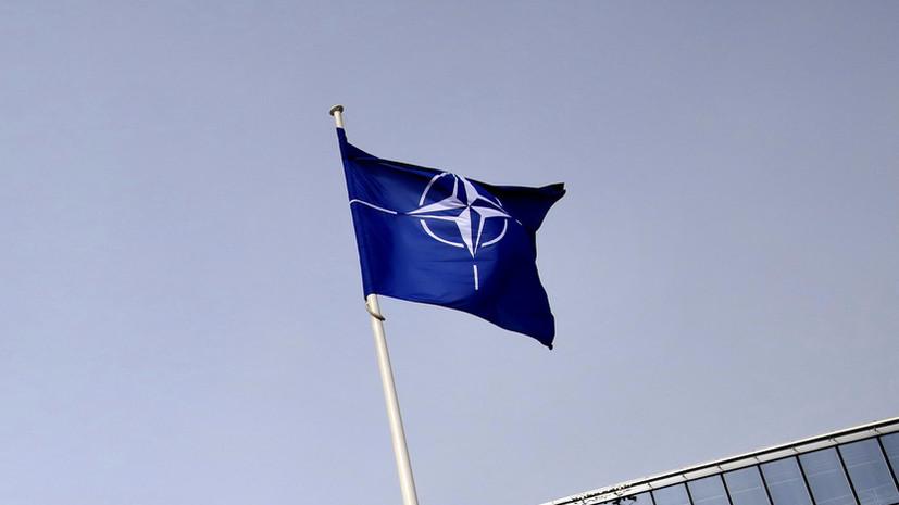 НАТО призвало Белград и Приштину к немедленной деэскалации