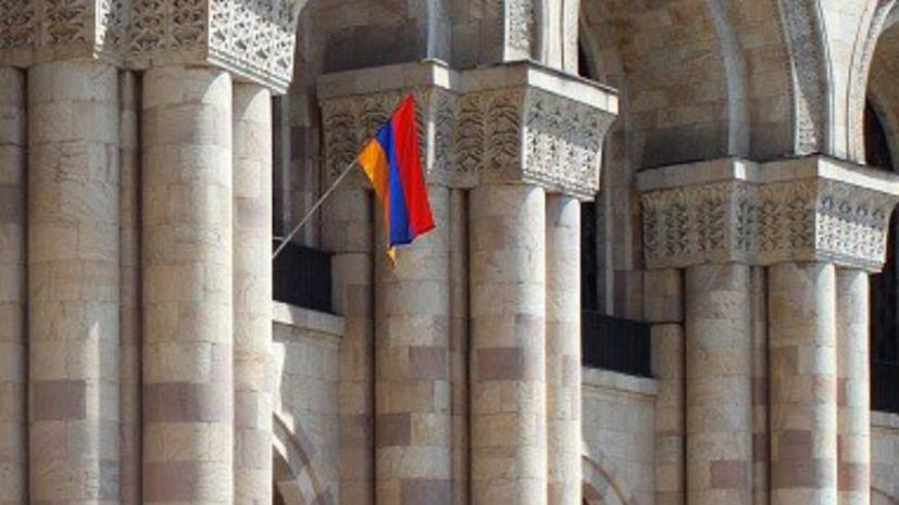 Пашинян заявил о готовности Еревана к конструктивному диалогу
