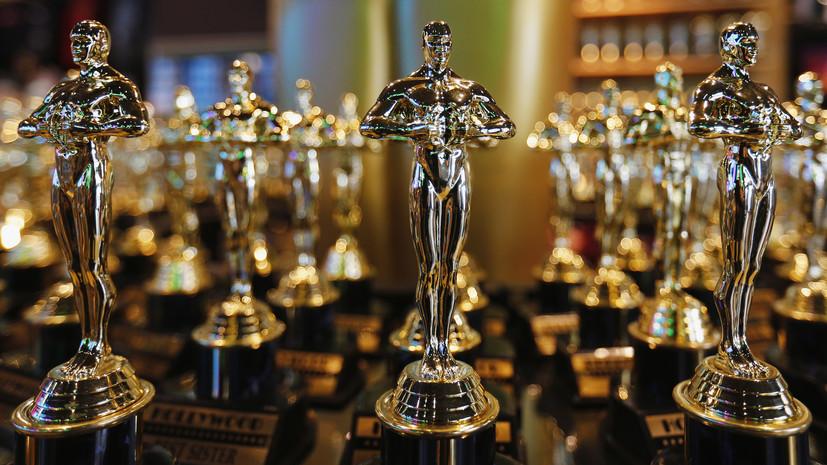 Константин Бронзит рассказал, как выдвигают иностранные фильмы на «Оскар»