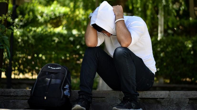 Психолог рассказала о признаках эмоционального выгорания