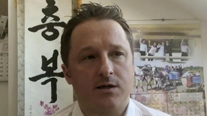 Задержанные ранее в Китае канадцы Ковриг и Спэйвор вылетели в Канаду