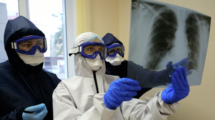В Роспотребнадзоре допустили новый подъём заболеваемости COVID-19 из-за невакцинированных