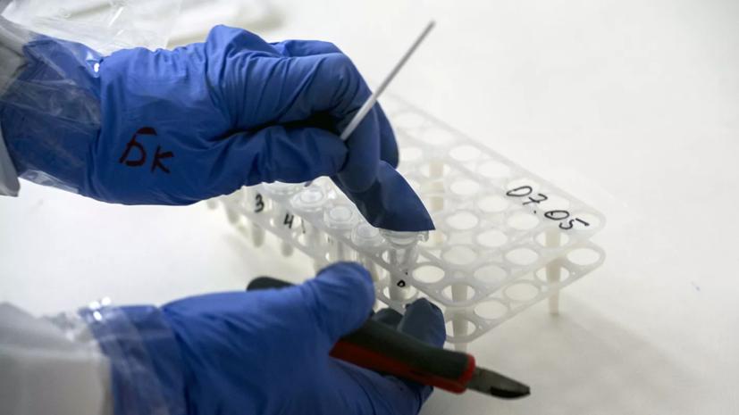 Вирусолог допустил новую волну COVID-19 из-за штамма «дельта» в малых городах