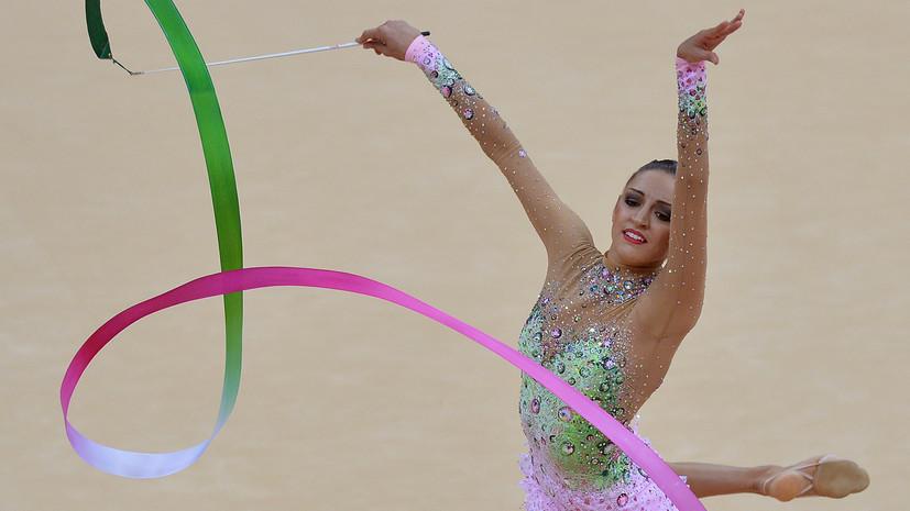 Канаева заявила, что ей будет сложно совмещать работу тренера и главы техкома FIG