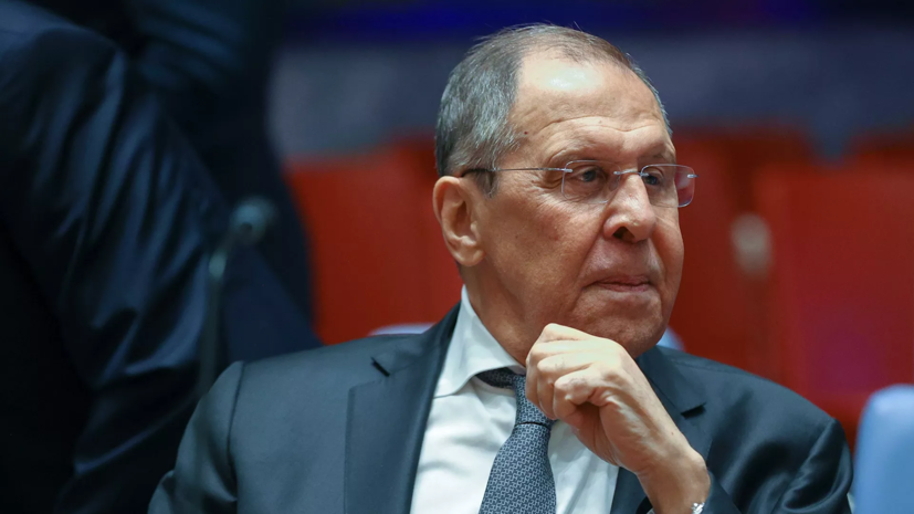 Лавров отметил важность развития сотрудничества России и ООН