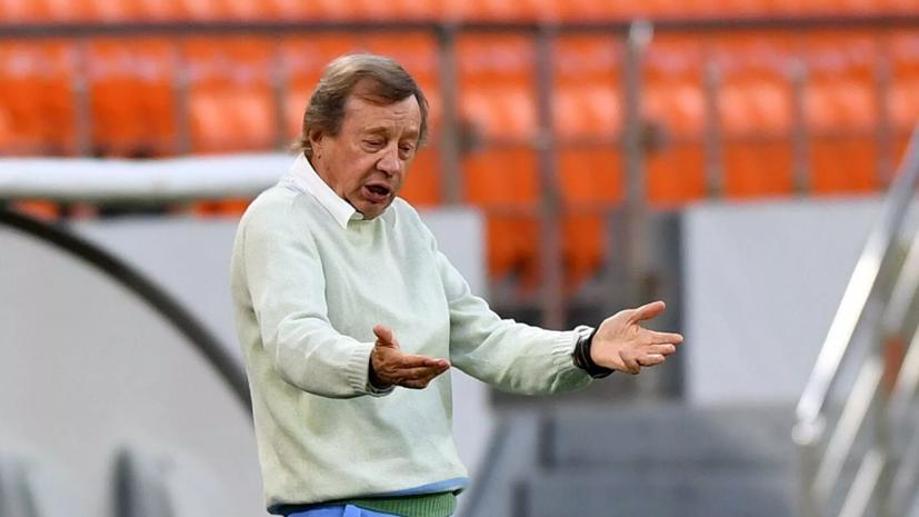 Батуренко назвал возможные причины отставки Сёмина