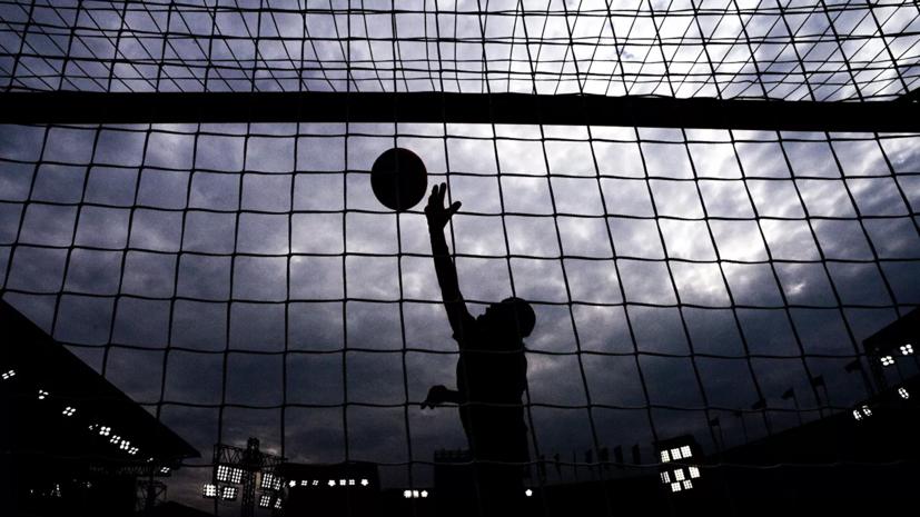 Путин: давайте подумаем о проведении ещё одногоЧМпо футболу в России
