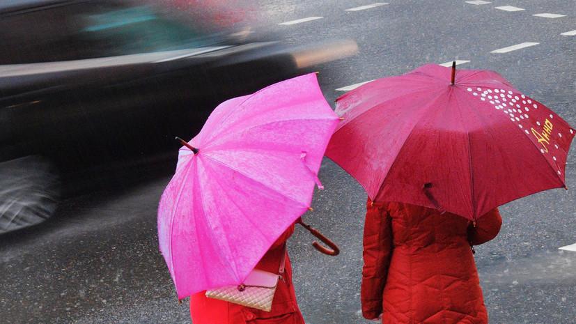 Мэр Сочи заявил об окончании дождей в городе