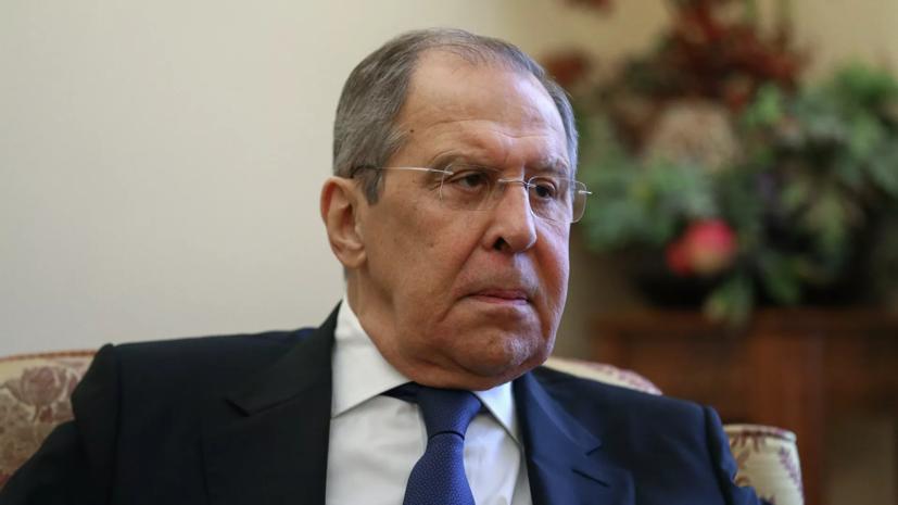 Лавров заявил об отсутствии соглашения с США об обмене заключёнными
