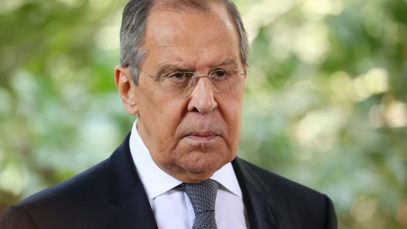 Лавров заявил в ООН о поддержке Россией принципа взаимного признания вакцин от COVID-19