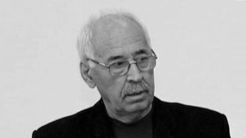 Скончался бывший тренер «Рубина» Муртазин