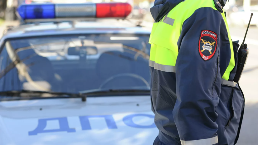 В ДТП в Кемеровской области погибли три человека