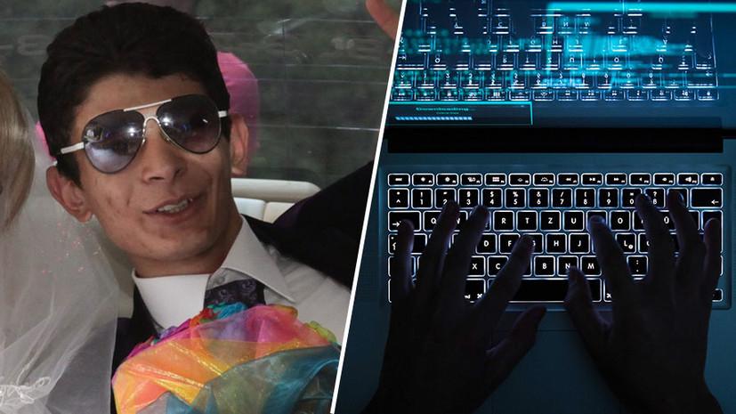 «Требуется мордоворот»: что известно о задержанном владельце интернет-сайта по организации заказных убийств