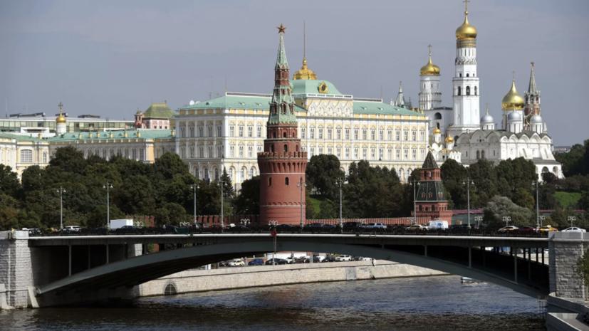 «Рейтинг за счёт русофобии»: в Кремле пообещали мудро ответить на возможные санкции США
