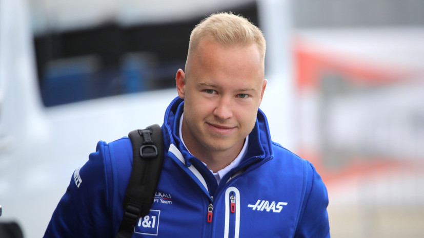 Мазепин назвал гонку в Сочи самой интересной в истории Гран-при России «Формулы-1»
