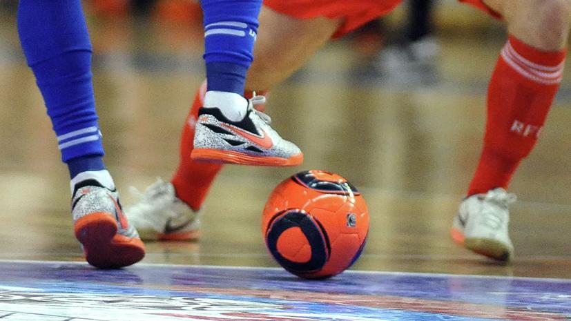 Россия проиграла по пенальти Аргентине в 1/4 финала ЧМ по мини-футболу