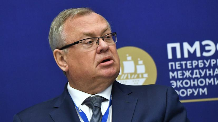 Этап «Формулы-1» под Санкт-Петербургом будет проводиться в июне