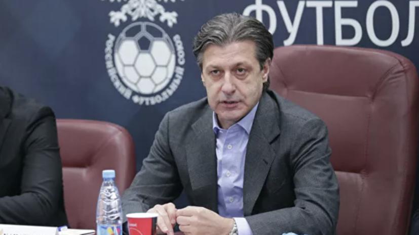 Хачатурянц отреагировал на заявление гендиректора «Краснодара» после матча с «Сочи»