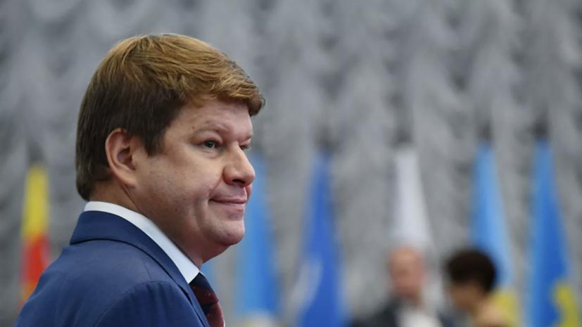 Губерниев назвал плохим результат сборной России по мини-футболу на чемпионате мира