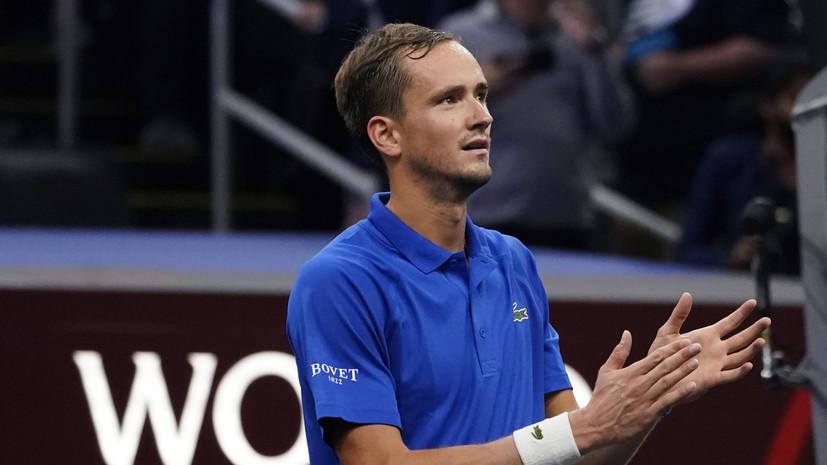 Хуркач поднялся на восьмую строчку в чемпионской гонке ATP