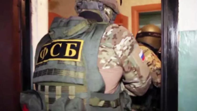В Уфе задержали планировавших теракт участников неонацистской группировки