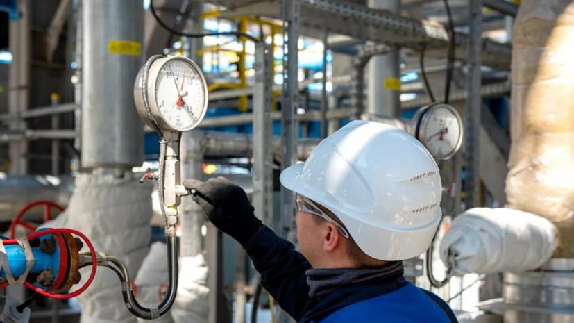 ФАС рекомендовала «Газпрому» увеличить объём реализации газа на бирже
