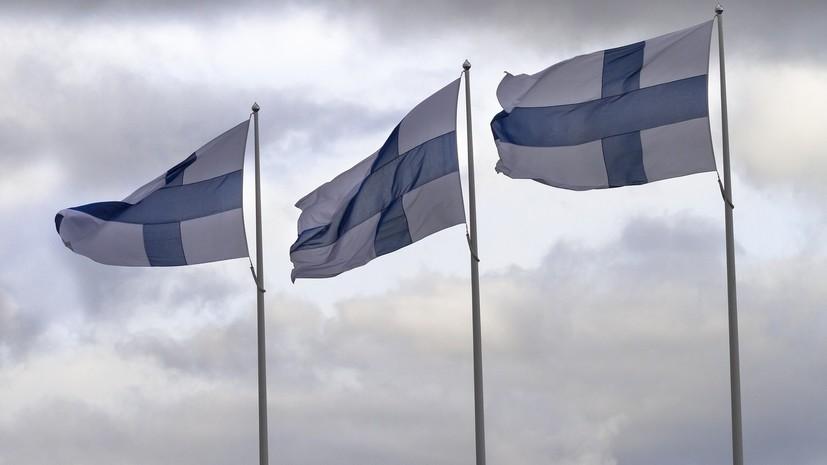 В Финляндии заявили о нехватке работников соцобеспечения и здравоохранения