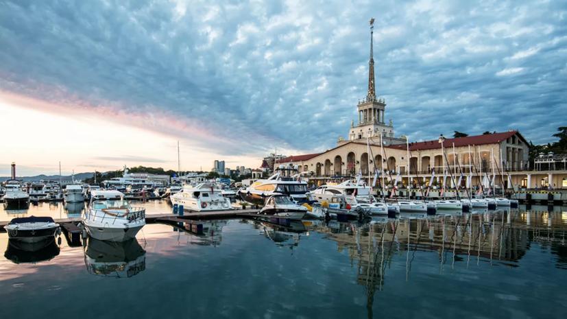 Россияне назвали самые популярные места для отдыха осенью