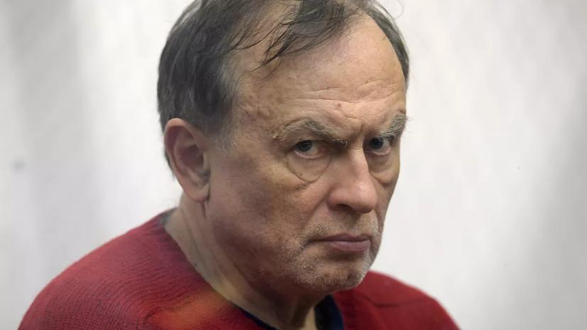 Суд не стал смягчать приговор историку Соколову по делу об убийстве аспирантки