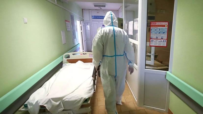 В Севастополе за сутки выявили 153 новых случая COVID-19